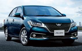 cars toyota 2016 toyota allion vs toyota premio to pick the better sedan from
