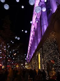 christmas in london u2013 party ideas london
