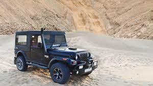 open jeep modified bimbra 4x4