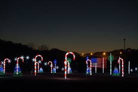 pyramid hill christmas lights 10 cincinnati holiday events that you don t want to miss