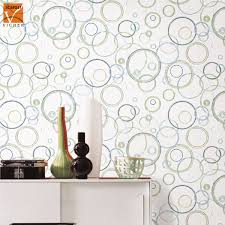 cheap modern plain wallpaper for hotels offices apartments