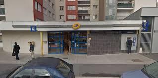bureau poste reims reims un bureau de poste mis à sac par un homme sfr