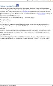 osha technical manual noise p62019 bts user manual digitrak falcon f5 operator u0027s manual om