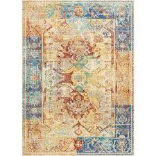 Childrens Star Rug Kids U0026 Teens Area Rugs Rugs The Home Depot
