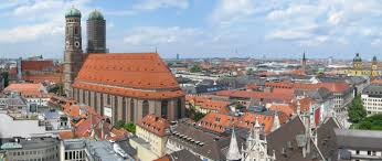 G Stige K Henhersteller Städtereisen München Angebote Günstig Buchen Dertour