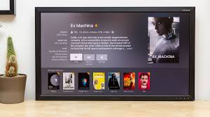 plex for apple tv review macworld uk