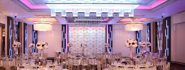 crystal light banquet hall de luxe banquet hall in los angeles three adjacent event venues