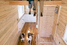 a new tiny house documentary digs into the nitty gritty of small