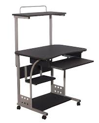 Computer Desk With Tower Storage by Amazon Com Target Marketing Systems Modern Computer Tower With