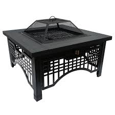 Firepit Screen Home Depot Pit Screen Higley Covers Lid Cover Screens