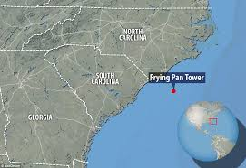 North Carolina travel reviews images Frying pan tower offers bed and breakfast guests spectacular views jpg