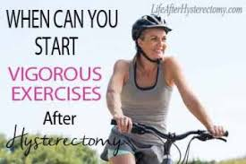 When To Resume Exercise After C Section Exercise After Hysterectomy Read These Super Useful Tips To Get