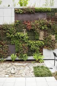 designer wall backyard garden ideas 16 remarkable wall garden