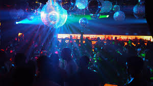 top 10 bars and clubs in new york city out in black