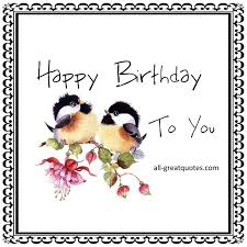 birthday cards to share on facebook happy birthday greeting cards
