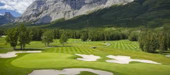 Wildfire Golf Club Canada by Inns Of Banff Golf Canada U0027s West I Canada Golf Packages