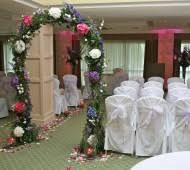 wedding arches ireland 87 best wedding venues south east ireland images on