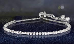 bracelet crystal tennis images Swarovski tennis bracelet www thehoffmans info jpg
