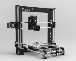 Excepcional Prusa Mendel i3 Rework Kit (Printed Parts Only) – Maker Geeks 3D  #TN26