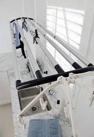 Drying Racks For Laundry Room - lofti laundry drying rack the new clothesline company