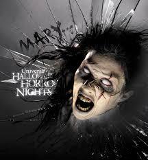 halloween horror nights poster chris salg portfolio by chris salg at coroflot com