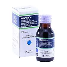 Obat Tremenza pilek batuk demam kimia farma