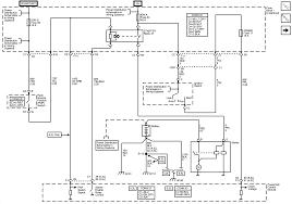 wiring diagram 2003 chevy trailblazer hvac wiring diagram 5 3