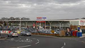 tesco bureau de change locations tesco in gillingham has applied to medway council to expand