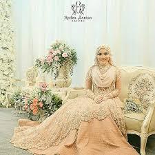 wedding dress indonesia muslimweddingideasgorgeous this wedding dress by