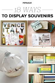 How To Arrange Pictures On A Wall by Best 25 Souvenir Display Ideas On Pinterest Pictures Of Boxes