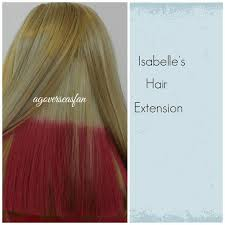 baby doll hair extensions 157 best american girl 2014 isabelle and ballerina images on