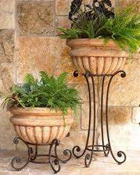 plant stand shop plant stands at lowes com sensational tall