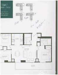 Yorkdale Floor Plan The Yorkdale Condo黄金尾盘 404每尺价格投资介绍