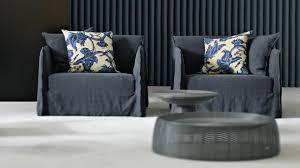 gervasoni canapé canape ghost 9 moderne mobilier contemporain gervasoni