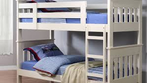 Bunk Beds With Mattresses Included For Sale Futon Twin Over Twin Bunk Bed Mattress Set Of 2 Bunk Beds With
