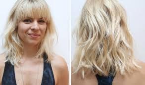 coupe de cheveux blond coupe cheveux mi blond pansyperylaura