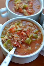 easy chicken gumbo soup small town