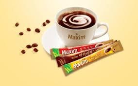 Coffee Mix maxim coffee mix 맥심 커피믹스 오리지날 20 pks hanyangmart
