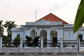 colonial architecture gedung kesenian building colonial architecture of in