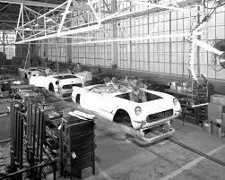 are all corvettes made of fiberglass 38 best corvettes images on corvettes stingrays and cars