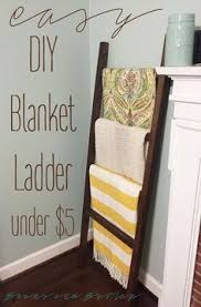 10 wooden blanket ladder blanket ladder blanket and craft