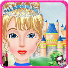 cinderella make up games android apps on google play