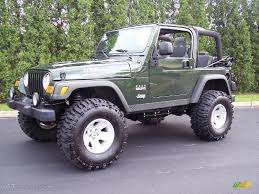 green jeep rubicon 2004 jeep wrangler news reviews msrp ratings with amazing images