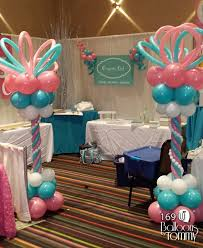 1278 best balloon decor images on pinterest balloon decorations