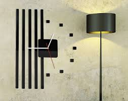 Modern Wall Clock Modern Wall Clock For Xwidget By Jimking On Deviantart