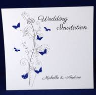 Butterfly Invitations View By Invite Type Butterfly Invitations Shell Windsor Stationery