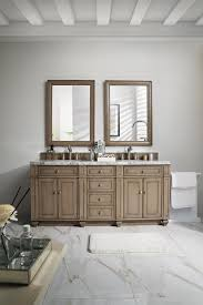 72 Bathroom Vanity Double Sink by Bristol 72