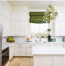 green white kitchen white kitchen with green accents transitional kitchen