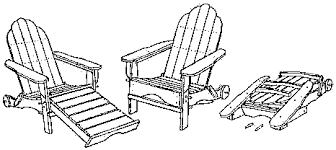 How To Build An Adirondack Chair Adirondack Chair Plan Plans For Our Most Popular Woodworking