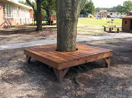 How To Make A Round Wooden Picnic Table by Benches U0026 Picnic Tables Photo Gallery Go Out And Play Custom